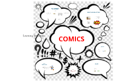 Making your own Comic Strip