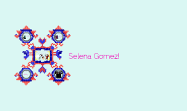 Selena Marie Gomez (Grand Prairie, Texas, Estados Unidos, 22
