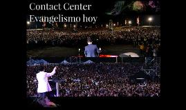 Evangelismo Contact Lidesres