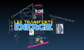 S9 M4 T4 - Les transferts d'énergie - Dodd