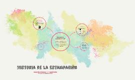 Copy of Historia de la estampación