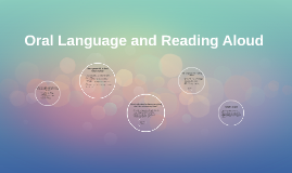 Oral Language And Reading 108