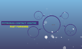 PETRONAS CONTACT CENTRE