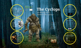 Copy of The Odyssey: Cyclops and Themes