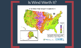 Is Wind Worth It?