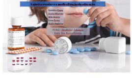 A queixa escolar e a medicalização da educação