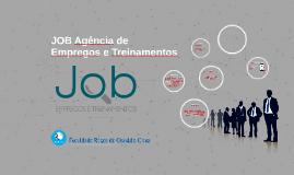 JOB Agência de Empregos e Treinamentos