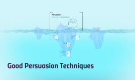 Copy of Persuasion