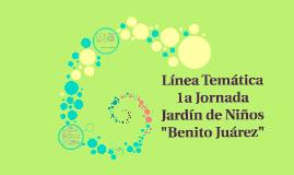 Línea Temática Berenice Lara Ramírez