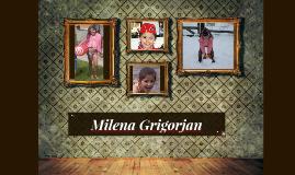 Milena Grigorjan