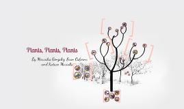 Copy of Plants, Plants, Plants