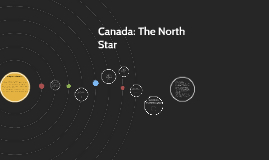 Canada: The North Star