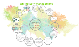 Online self-management