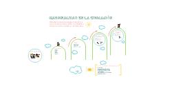 Copy of MARGINALIDAD EN LA EDUCACIÓN