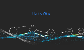 Hanna Wills