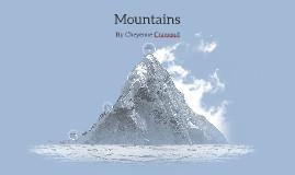Mountians