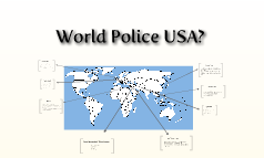 World Police USA