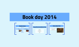 Book day 2014