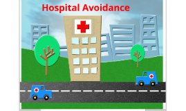 Copy of Hospital Avoidance in Aged Care