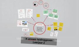 X-stream leidinggeven