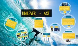 Copy of UNILEVER     -    AXE