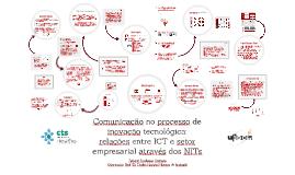 Comunicação no processo de inovação tecnológica