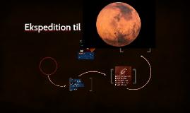 Ekspedition til Mars