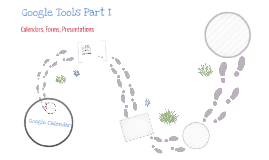 Google Tools Part 1