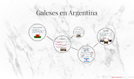 Galeses en Argentina
