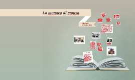 Copy of La monaca di monza