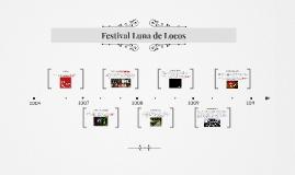 Festival Luna de Locos