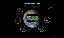 Eastern Sichuan, China
