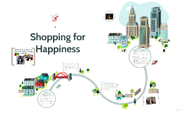 Shopping for Happiness