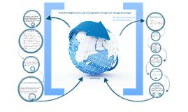 Teleinformatyka w procesach zarządzania transportem międzynarodowym.
