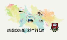 Copy of Miskolci Egyetem