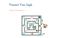 Impressionist Project- Van Gogh