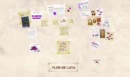 Plan de Empresa Flor de Loto