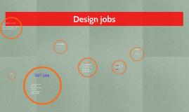 Design & tech jobs
