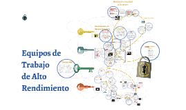 Copy of Copy of Equipos de Trabajo de
