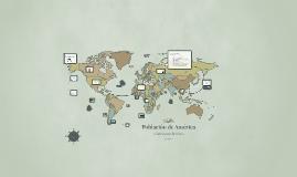 Copy of Población en América