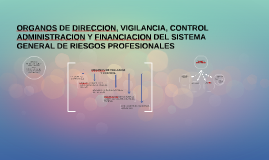 Copy of ORGANOS DE DIRECCION, VIGILANCIA, CONTROL