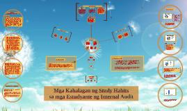 Copy of Mga Kahalagan ng Study Habits