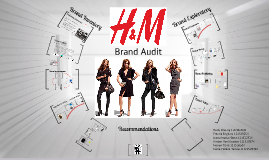 Copy of H&M Brand Audit