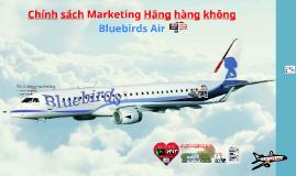 Chính sách Marketing Hãng hàng không