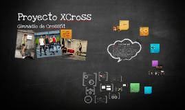 Proyecto XCross