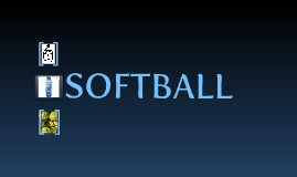 Chemistry: Softball.