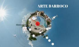 Copia de EL BARROCO. A y E