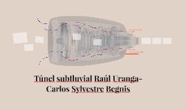 Túnel subfluvial Raúl Uranga-Carlos Sylvestre Begnis
