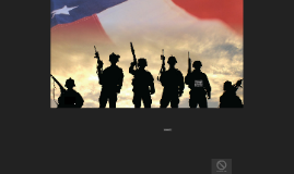I pledge allegiance to the soldier,