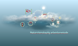 Naturvitenskaplig arbeidsmetode 2019